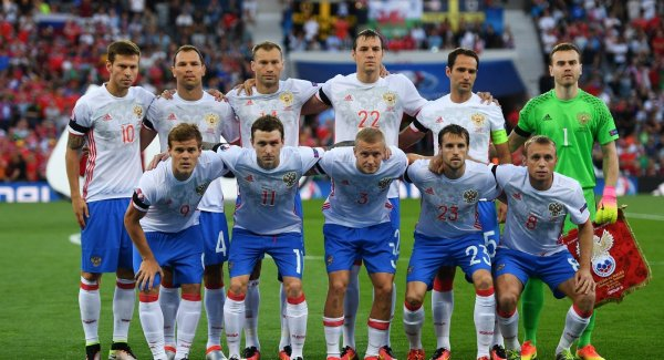 Мутко: Сборная России спокойна перед матчем с Египтом