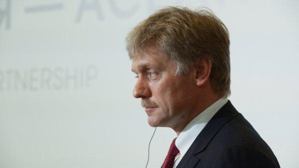 Песков рассказал, будет ли Путин смотреть матч России против Египта