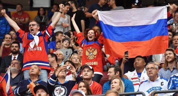 Юморист из Краснояраского края написал песню про фанатов футбола