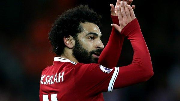Египетский футболист Салах стал почетным гражданином Чечни