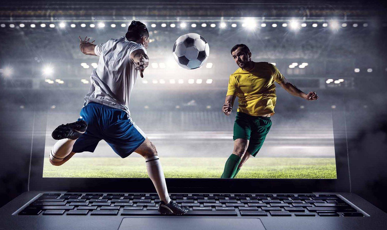 Футбольные матчи в чемпионатах всего мира